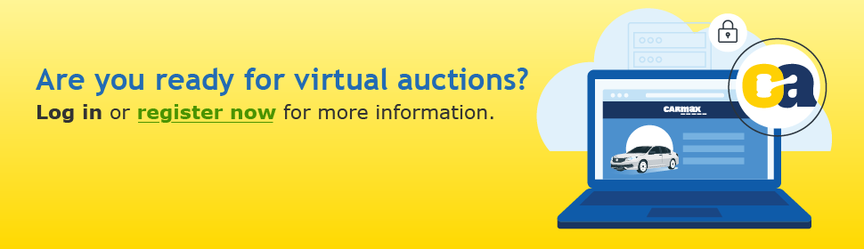 Carmax Auctions Home